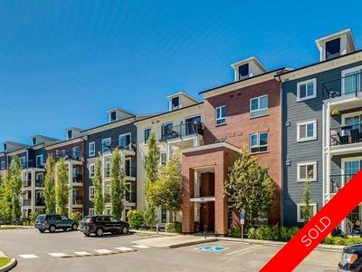 Copperfield Condo for sale:  2 bedroom 802 sq.ft. (Listed 2018-09-11)