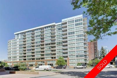 Beltline Condo for sale:  1 bedroom 691 sq.ft. (Listed 2019-08-16)