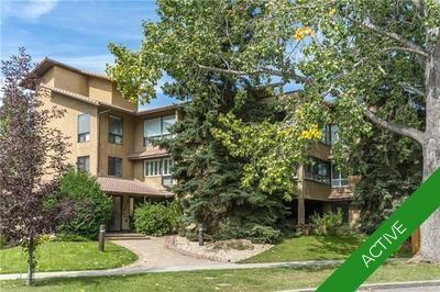 Sunnyside Condo for sale:  2 bedroom 1,264 sq.ft. (Listed 2019-09-04)