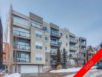 Renfrew Condo for sale:  1 bedroom 587 sq.ft. (Listed 2018-02-25)