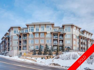 Renfrew Condo for sale:  1 bedroom 588 sq.ft. (Listed 2018-02-25)
