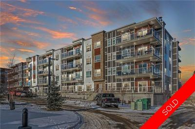 Harvest Hills Condo for sale:  2 bedroom 669 sq.ft. (Listed 2019-12-04)
